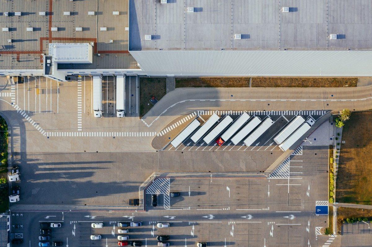 Namioty i hale dla firm